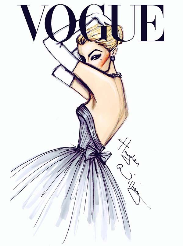 Photo of 45+ Best Fashion Design Sketches for your Inspiration
