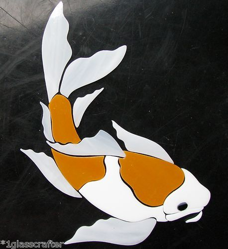 First act mg501 ukulele butterfly koi koi and mosaics for Selling koi fish