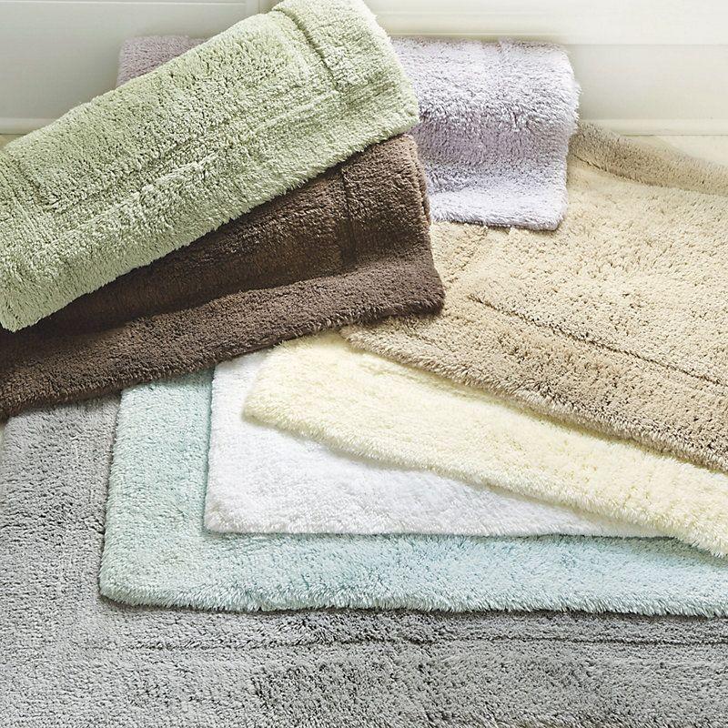 Ballard Signature Bath Rug Ballard Designs Grey Rugs Design