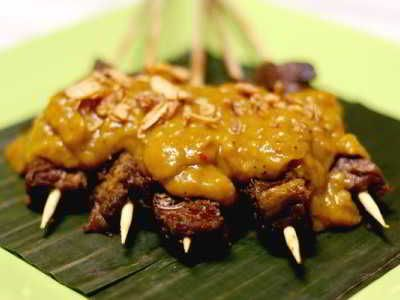 Resep Sate Padang Asli Pariaman Mas Syukur Panjang Bumbu Balado Resep Masakan Resep Resep Masakan Indonesia
