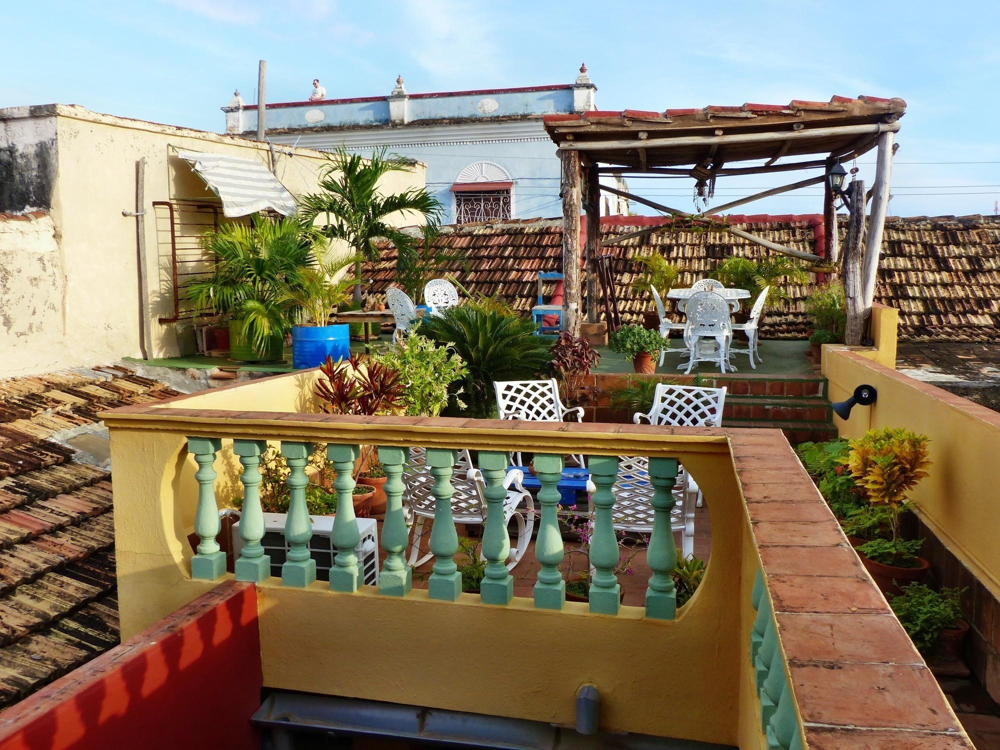 Casa MiCuba (Trinidad, Cuba) foto's, reviews en