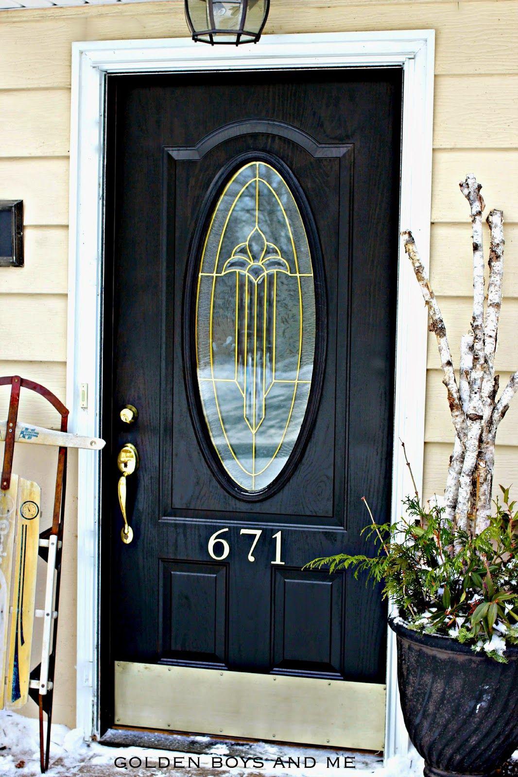 New Front Door Paint Painted Doors Painted Front Doors Front Door Paint Colors
