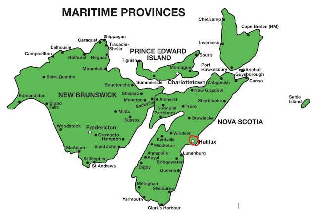 canadian maritimes - Yahoo Image Search Results in 2020 ...