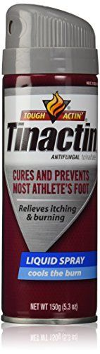 Tinactin Antifungal Liquid Spray 5.3 Oz Tinactin https://www.amazon.com/dp/B000XB4NLS/ref=cm_sw_r_pi_dp_x_L8WvybDB6VRFH
