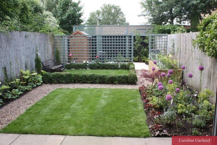 Garden Design Ideas For Small Gardens Small Ideas On Home Gallery