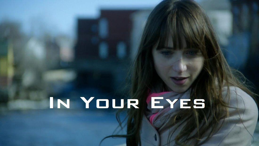 Review phim In Your Eyes: động lực của tình yêu trong 2021 | Tình yêu,  Groundhog day, Phim tình cảm