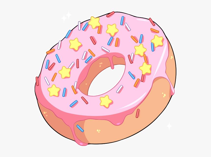 Transparent Donut Png Tumblr Doughnut Png Download Is Free Transparent Png Image To Explore More Similar Hd Image On Pngitem