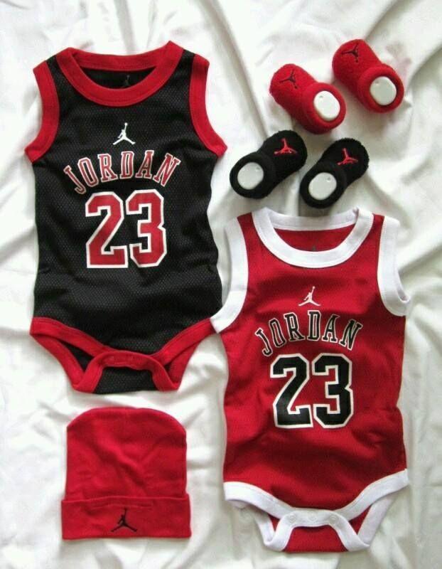 abbigliamento bambino nike air jordan