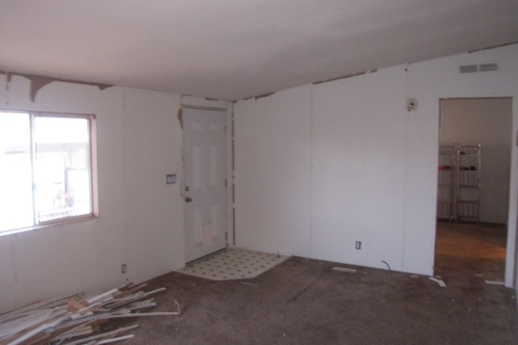 Do It Yourself Home Design: Remodeling Mobile Home Walls