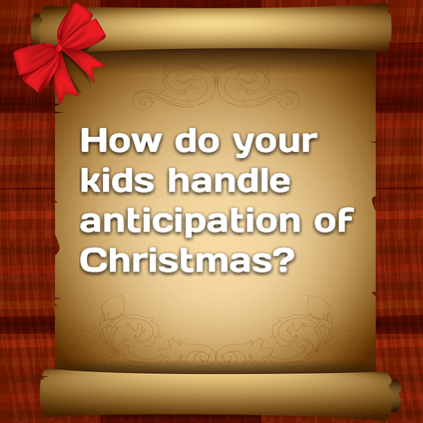 How do your kids handle anticipation of Christmas?  http://www.theautismdad.com/2015/12/20/how-do-your-kids-handle-anticipation-of-christmas/  Please Like, Share and visit our Sponsors   #Autism #AutismSpectrum #Gratitude #SingleParenting #AutismAwareness #AutismParenting #Family #Fashion #SpecialNeedsParenting #followme #Ohio #SpecialNeeds #Parenting #ParentingAdvice #Parenthood #SPD #ASD #picoftheday #DaddyBlogs #TheAutismDad #Anxiety #ADHD #SingleDad #PhotoOfTheDay #Dogs #