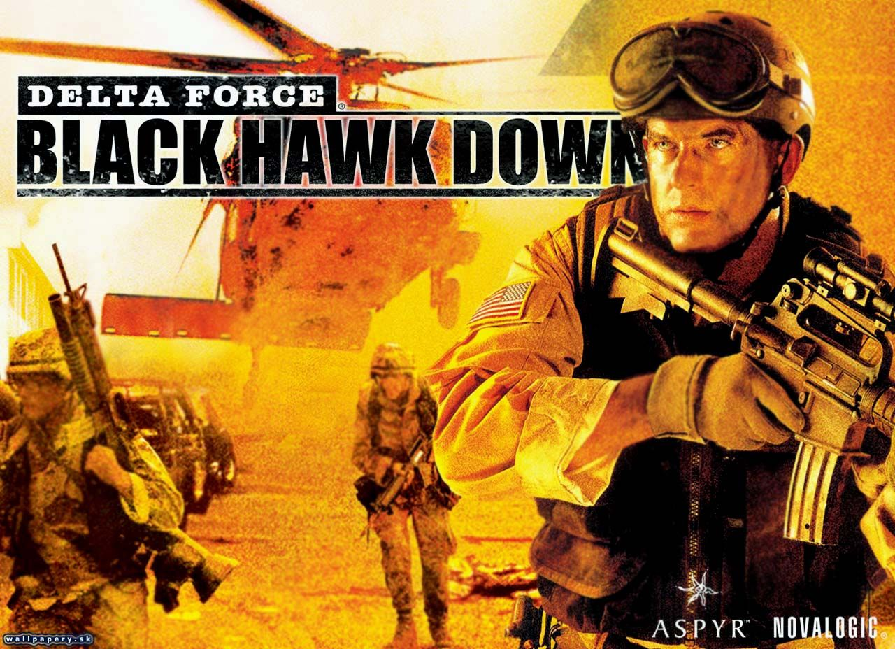 Delta Force Black Hawk Down Pc Game Free Download Full Version