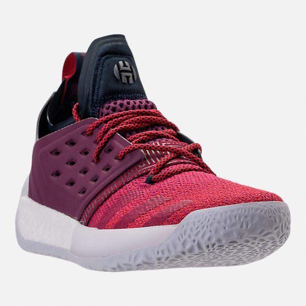 2ef0dd2b801e adidas Men s Harden Vol.2 Basketball Shoes  basketballsneakers ...