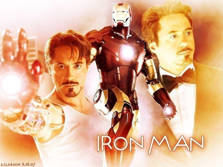 Robert Downey Jr Iron Man Wallpaper Stark Industry Pinterest