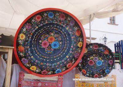 Pin En Arte Popular Mexicano