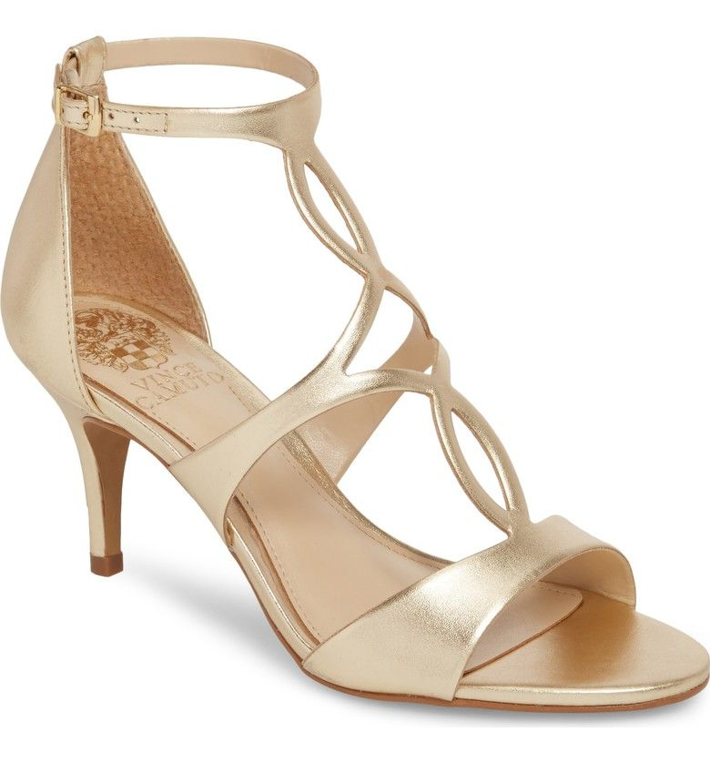 Bridal Shoes At Nordstrom: Vince Camuto Payto Sandal (Women In 2020