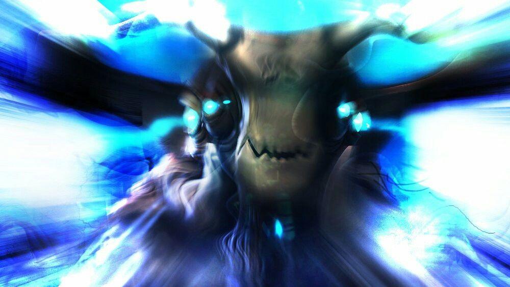 sea emperor leviathan telepathy