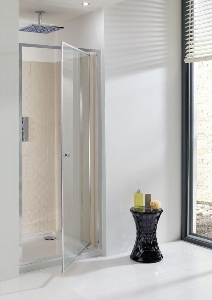 Edge Pivot Door In Edge Simpsons Shower Enclosure Products Shower Doors Bathroom Shower Enclosures Pivot Doors