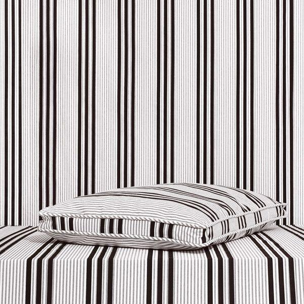 Stripe Mattress Bed - Mr. Dog New York - 1