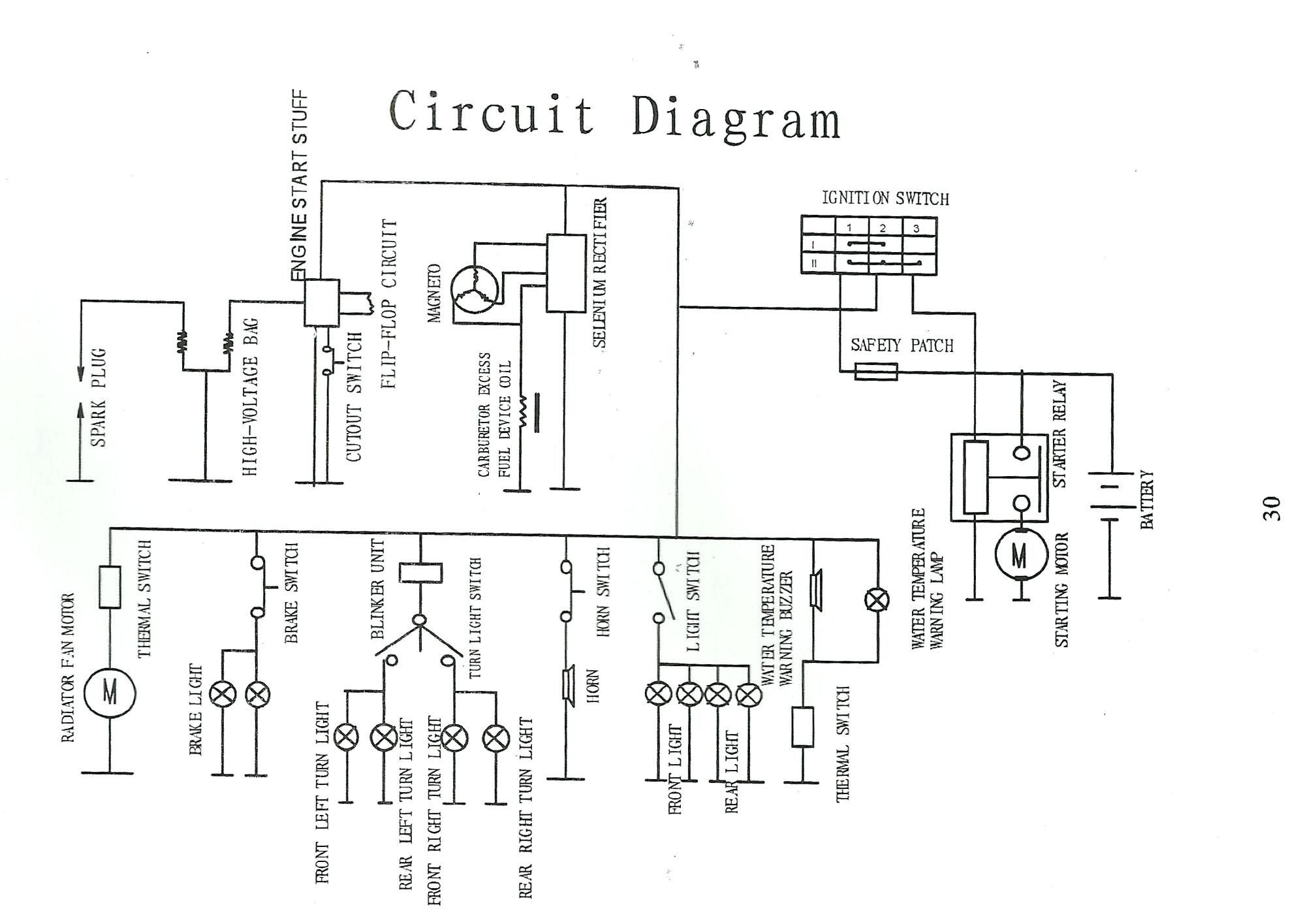 New Wiring Diagram Draw