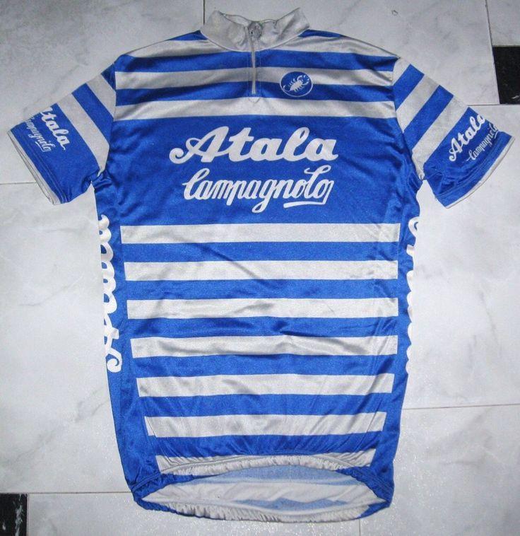 atala cycling jersey