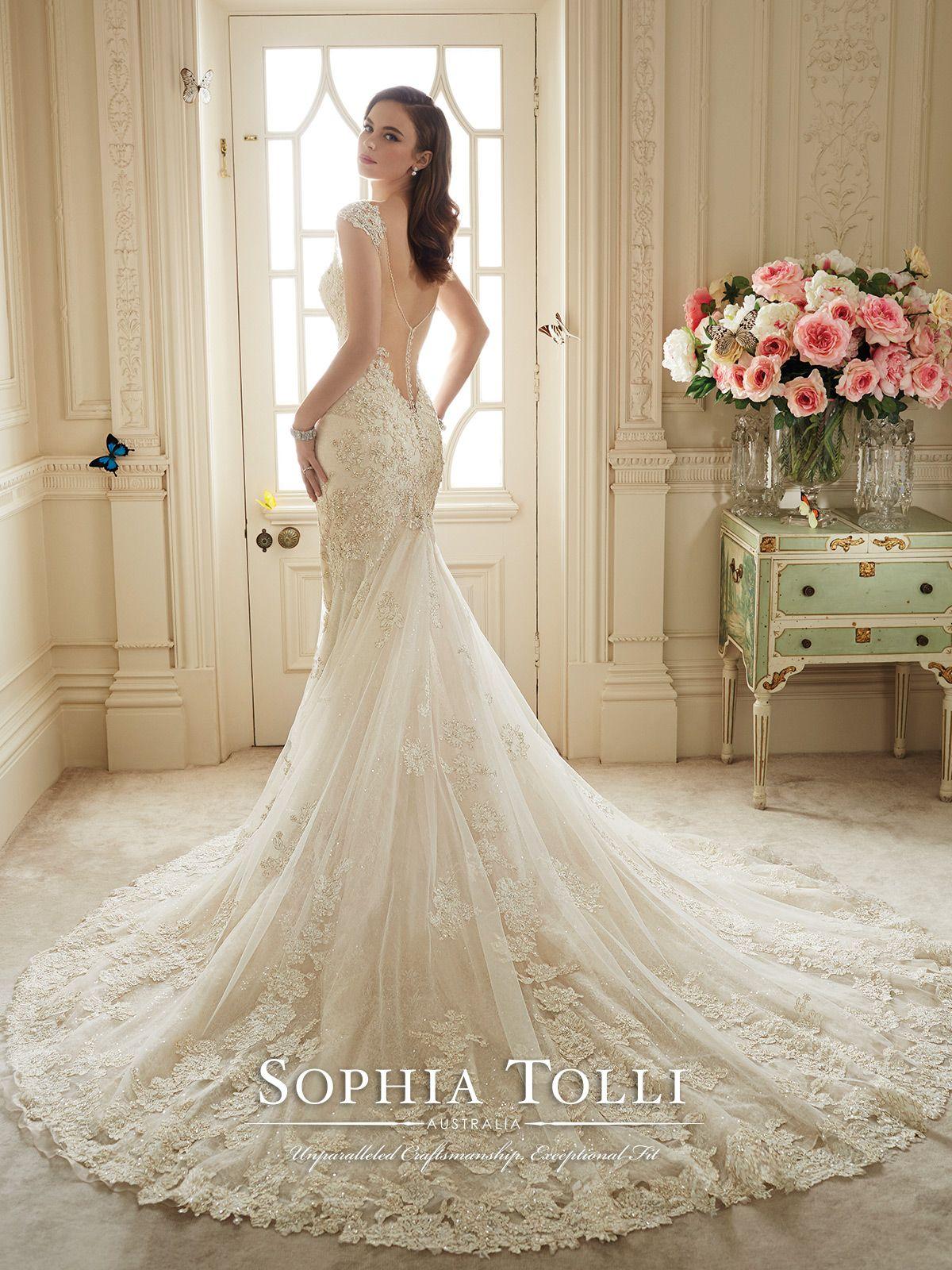 Bridal Dresses Sophia Tolli Wedding Dress Styles Sophia Tolli Wedding Dresses Wedding Dresses