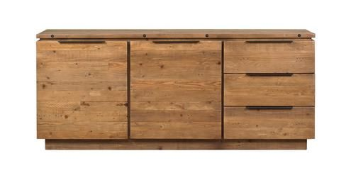 Large Sideboard With 2 Doors 2 Drawers Toronto Dfs Www Dfs Co