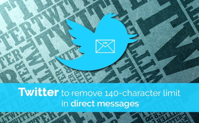 #Twitter's New Product Caused 140 Character Limit to Increase - #socialmedia #seo #SMO #socialshare