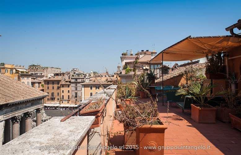 attico in vendita centro storico roma Agenzie