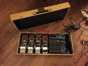 my acoustic pedal board post yours page 22 the acoustic guitar guitar pedals in. Black Bedroom Furniture Sets. Home Design Ideas