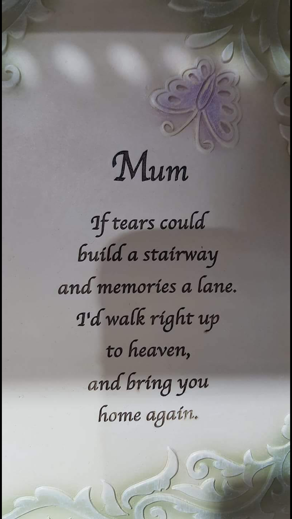 Missing Mom! 💔 Mom birthday quotes, Thank you mom quotes
