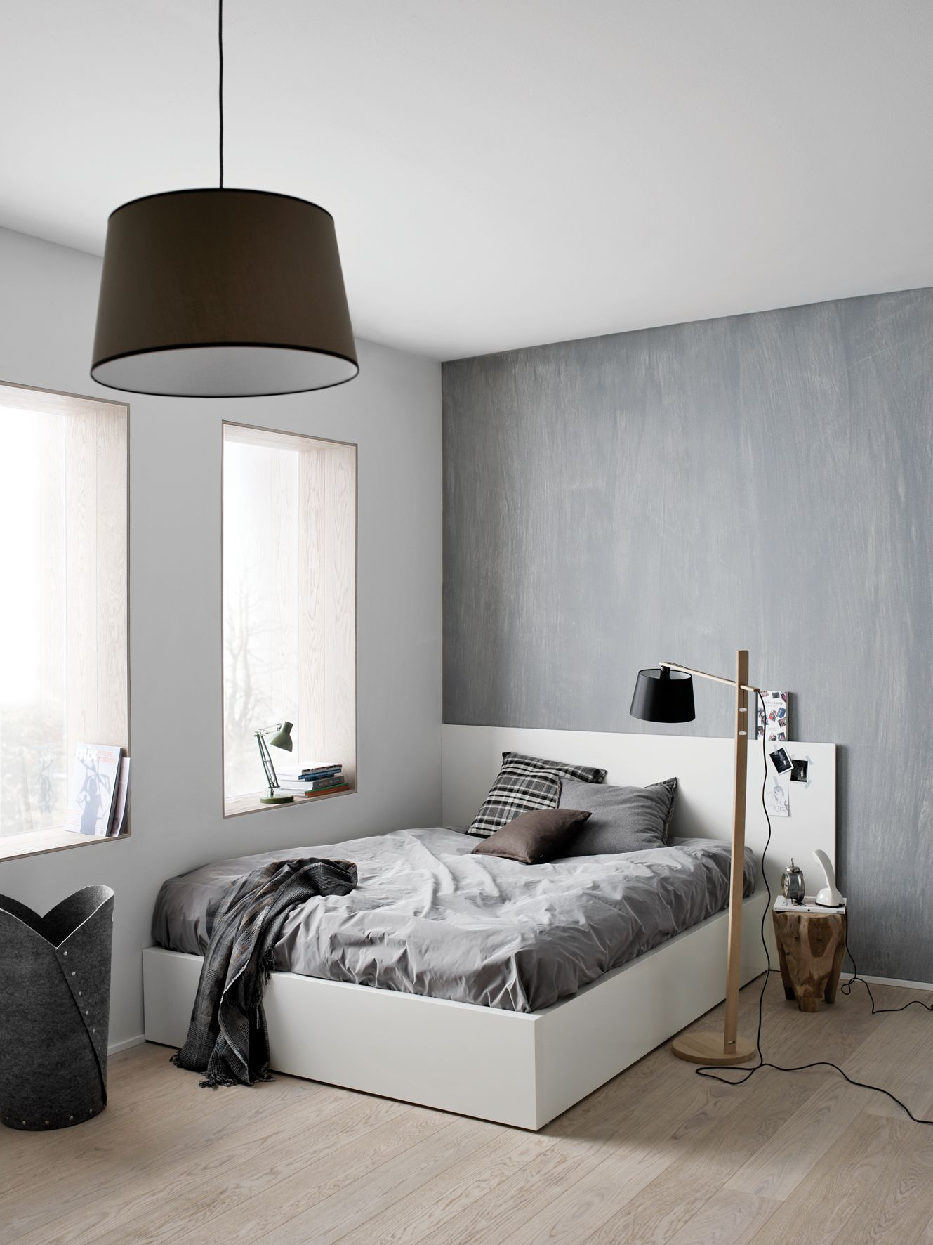 Best This Look Could Be All Yours Scandinavian Bedroom Decor 400 x 300