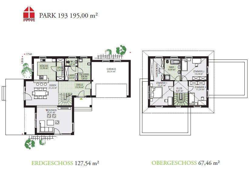 Park 193 (mit Bildern) Einfamilienhaus kaufen