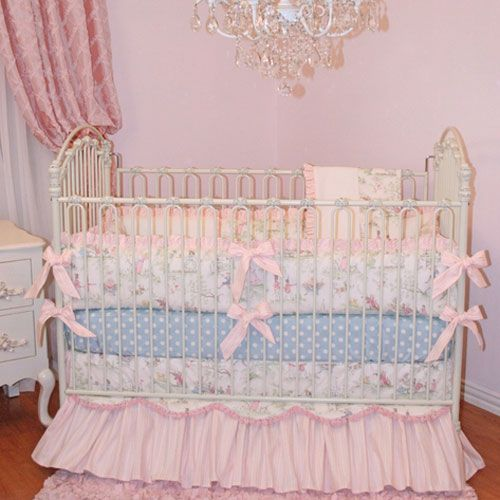 Fairy Tale Baby Bedding From Poshtots