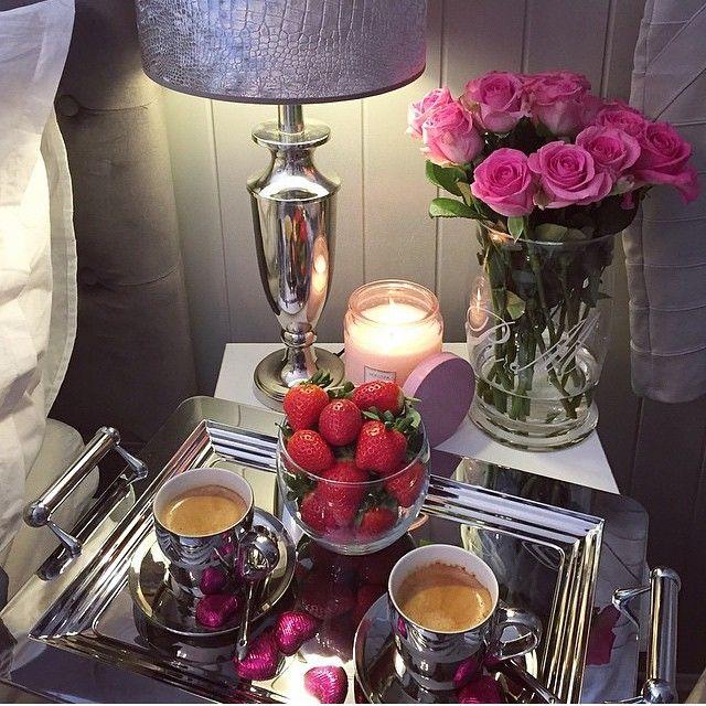 Home Decor Inspiration inspiremehomedecor Good morning Cof