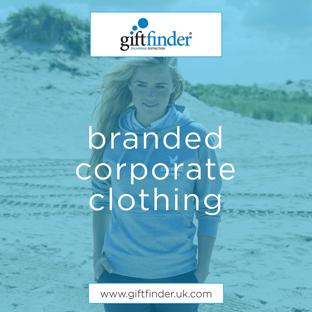 Did You Know We Corporate Clothing