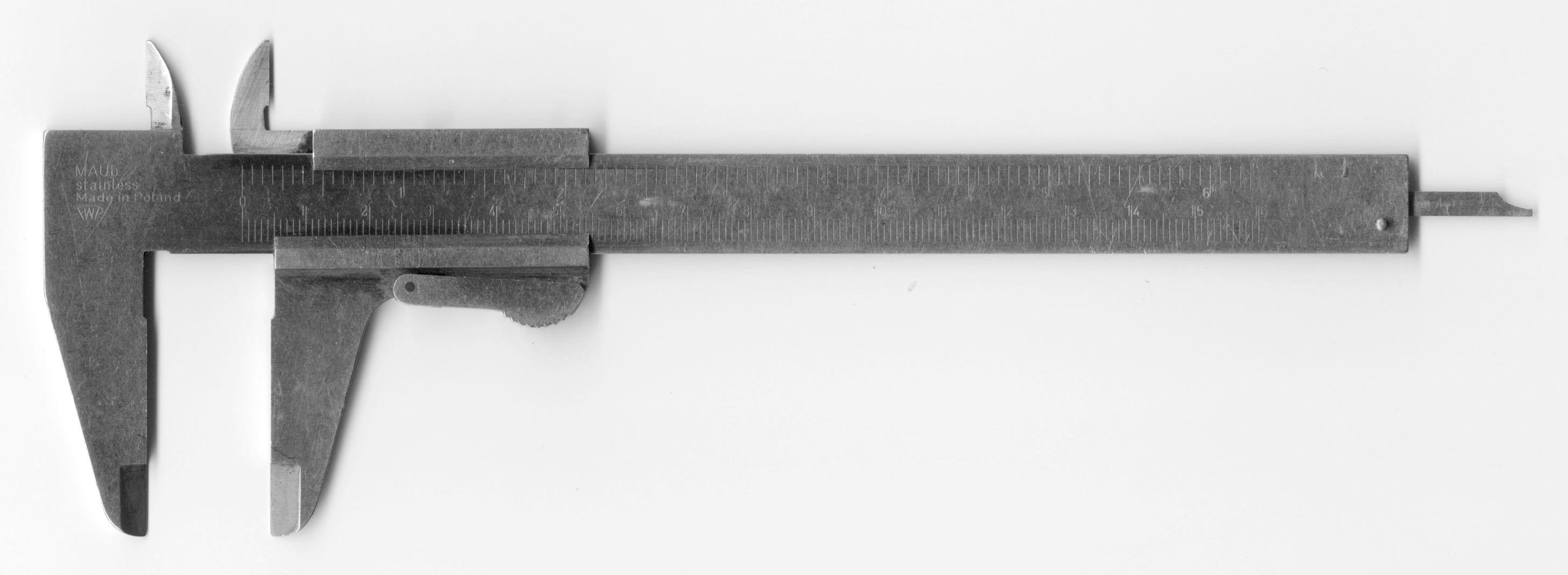 Risultati immagini per regolo strumento di misura