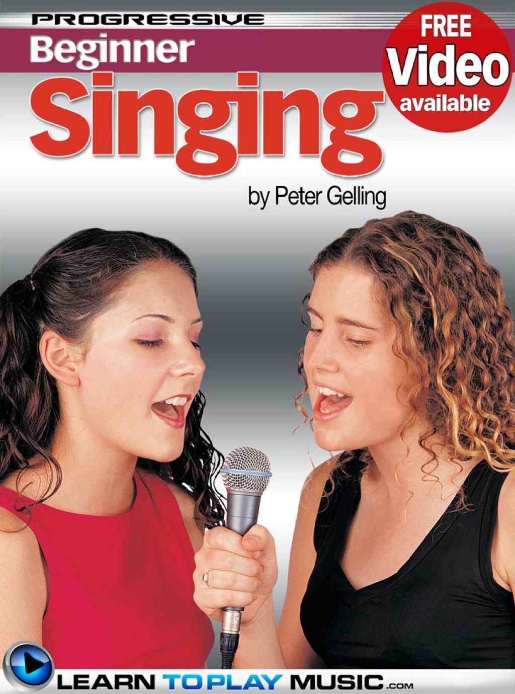 Singing Lessons for Beginners (eBook) Singing lessons