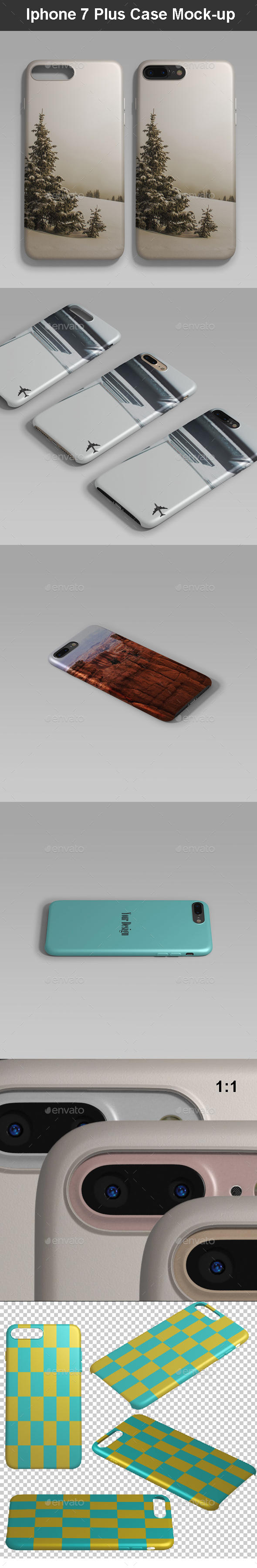 phone 7 plus case mock up mockup psd templates and template