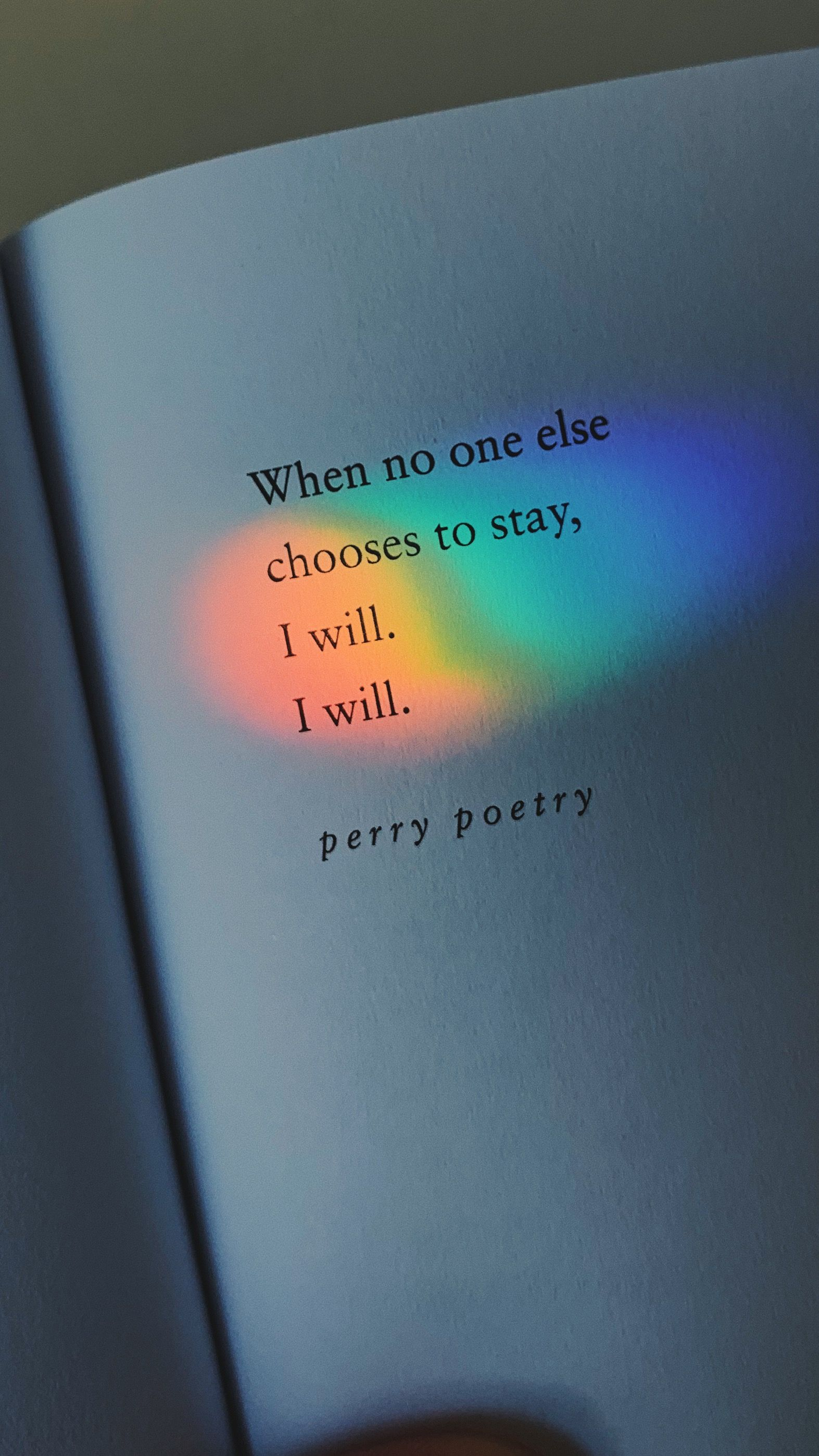 follow perrypoetry on instagram for daily poetry poem