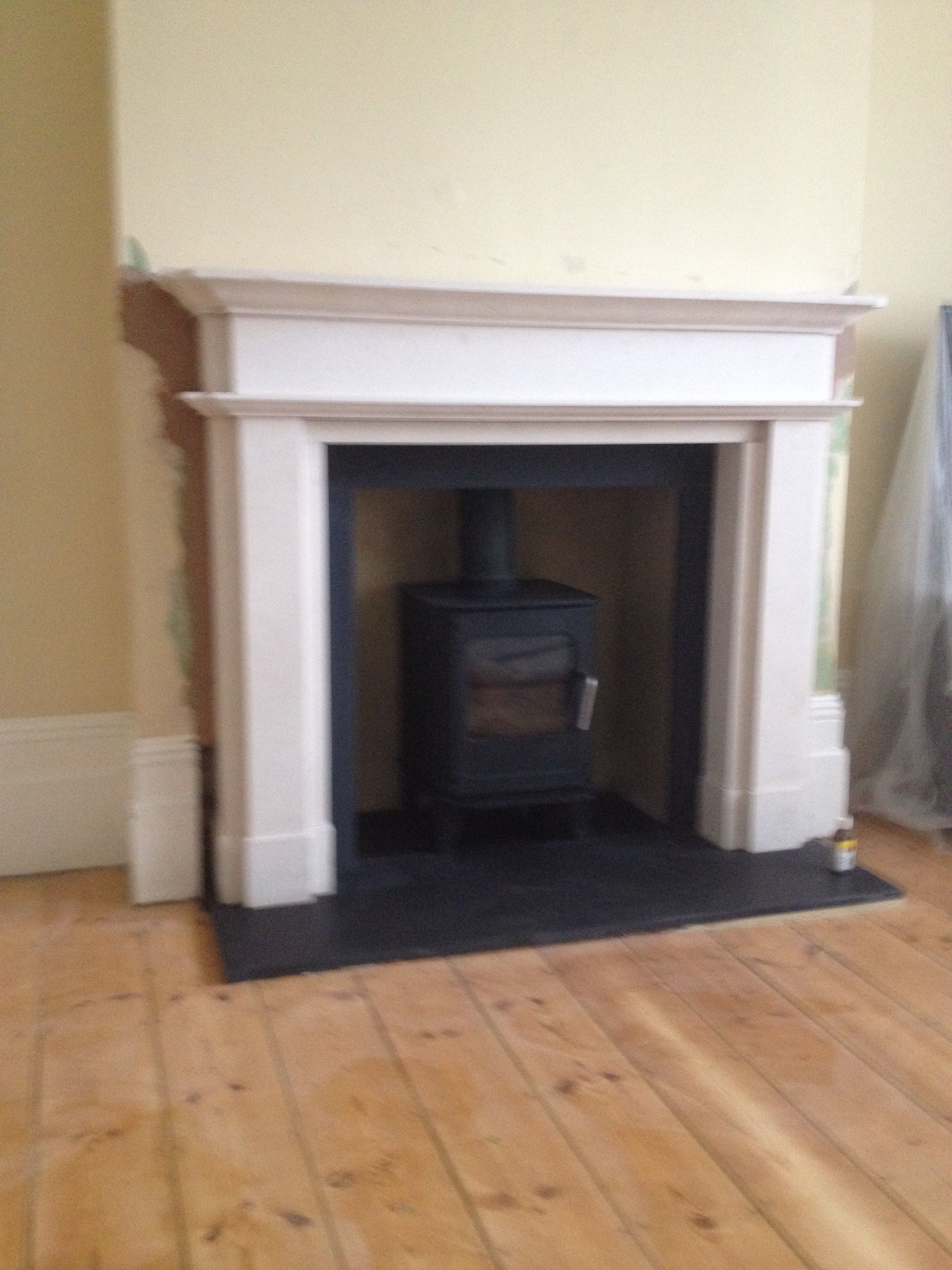 clean fireplace stove installation final 3 pinterest cooker