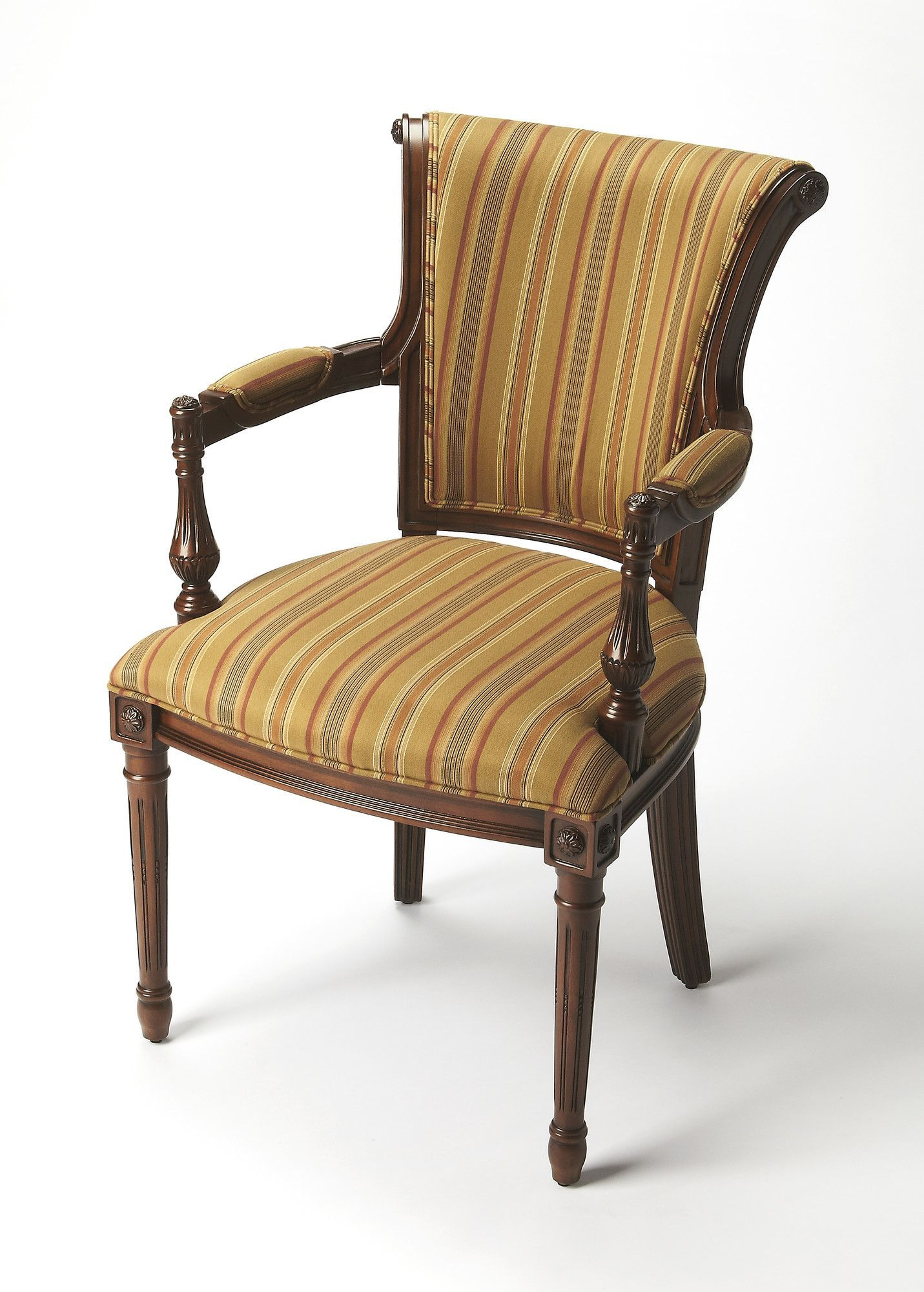 Accent Arm Chair Products Pinterest