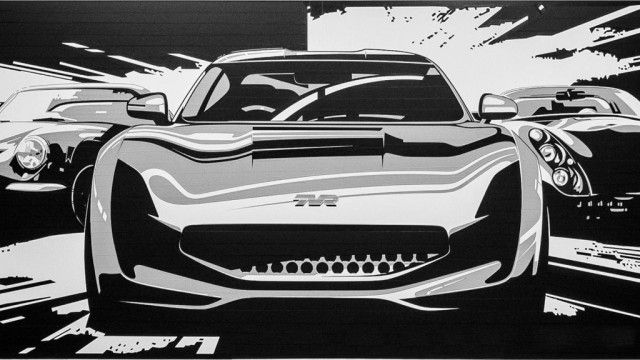 TVR Was Once One Of The Largest Specialized Sports Car - Sports cars manufacturers