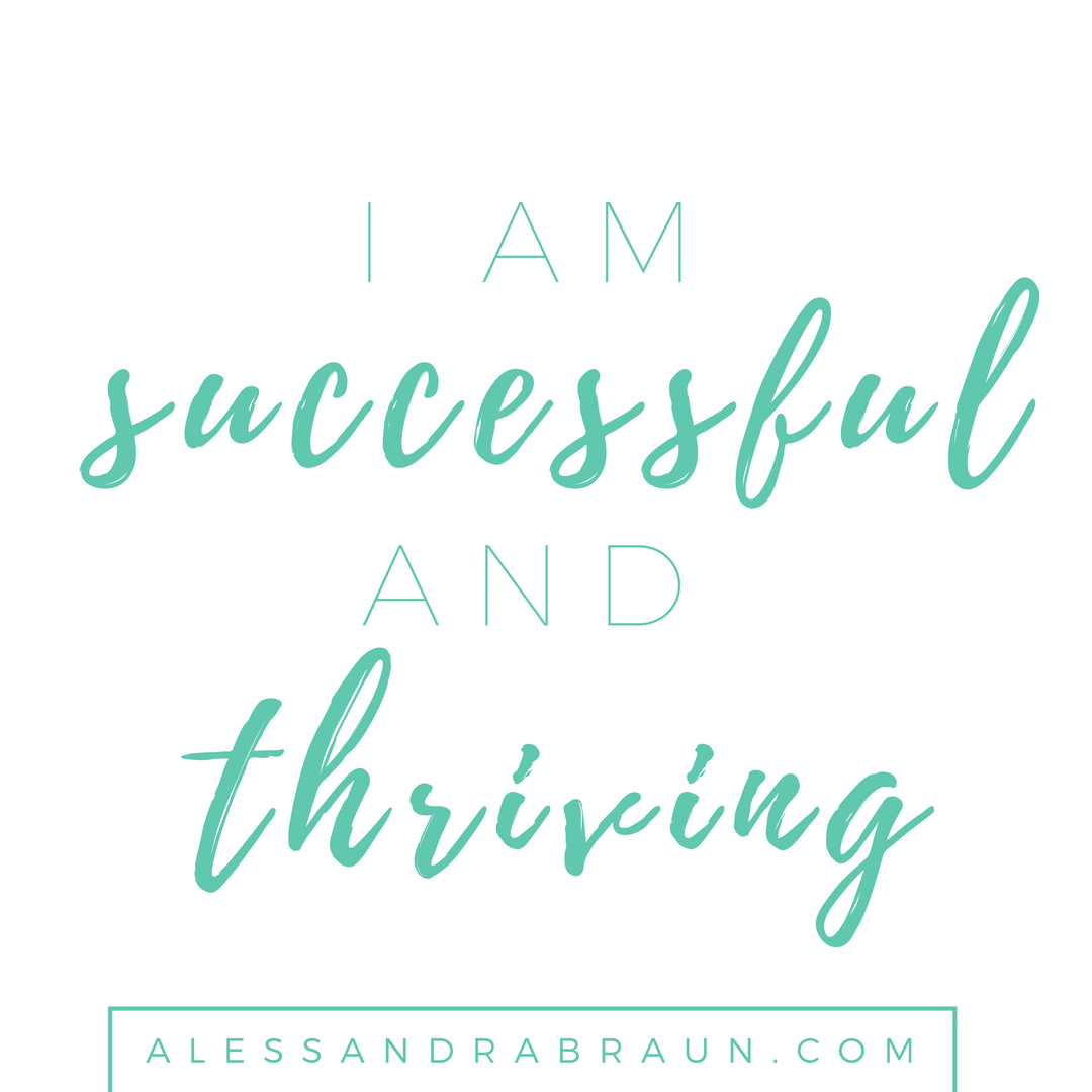 31 Positive Affirmations for Every Day of the Month