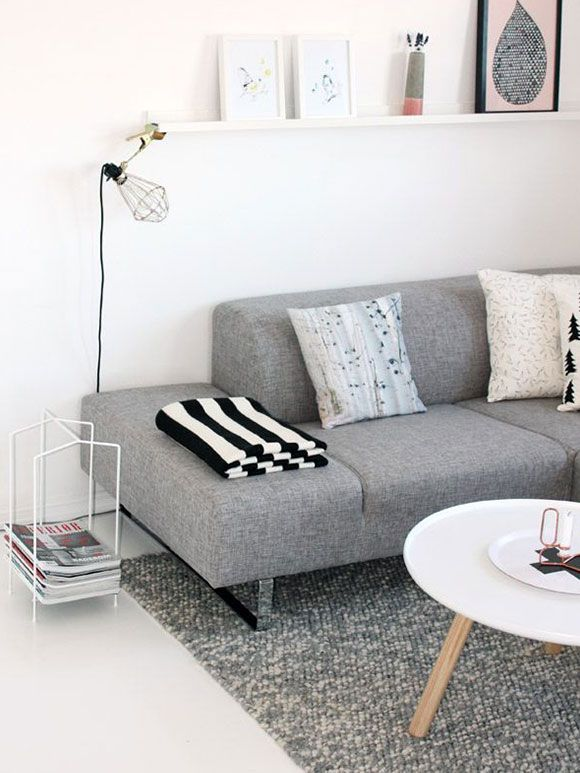 Vloerkleden maken je huis af | Pinterest - Vloerkleden, Woonkamer ...