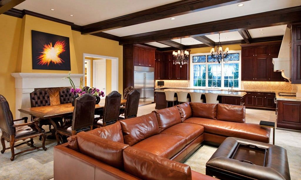 Award Winning Interior Designers. Carl Wesley Loweryu0027s Dallas Interior  Design Firm Will Transform Your