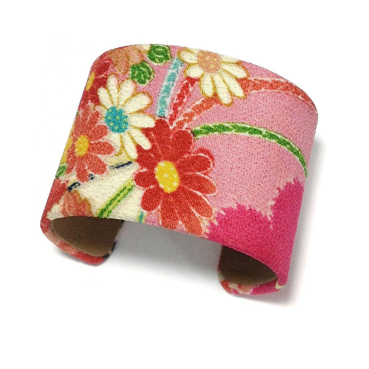 Kimono cuff dainty geisha maiko girl jewelry inspirations and
