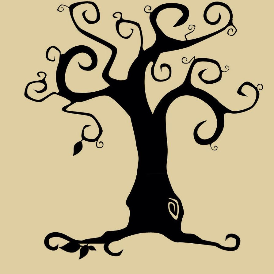 Tim burton tree | Art stuff | Pinterest | Tim burton and Illustrations