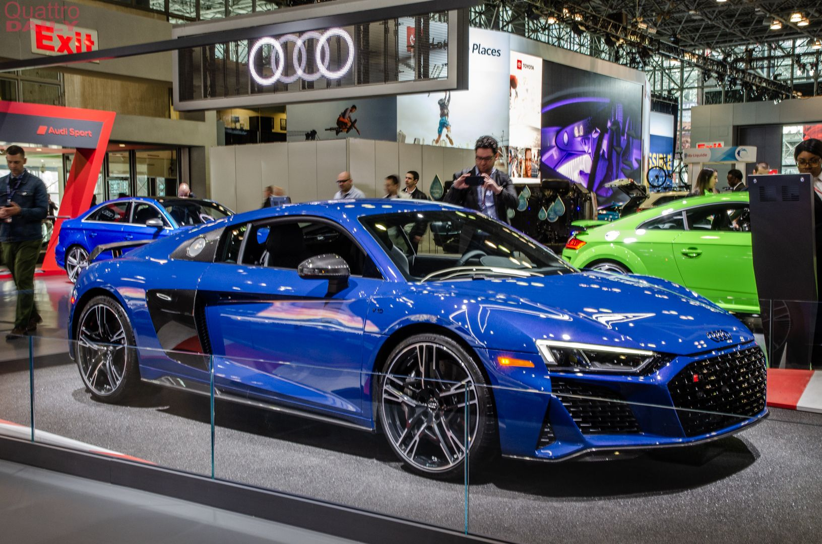 2019 Nеw Yоrk Autо Shоw Phоtо Gаllеrу Good looking cars