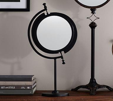 Lovely Pivoting Mirror on Stand Fresh - Beautiful Pedestal Mirror Modern