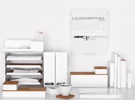Woon flow design de leukste bureau accessoires kvissle